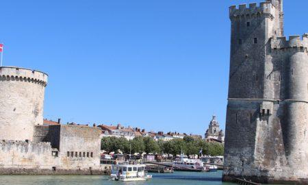 Pourquoi implanter son entreprise à La Rochelle?