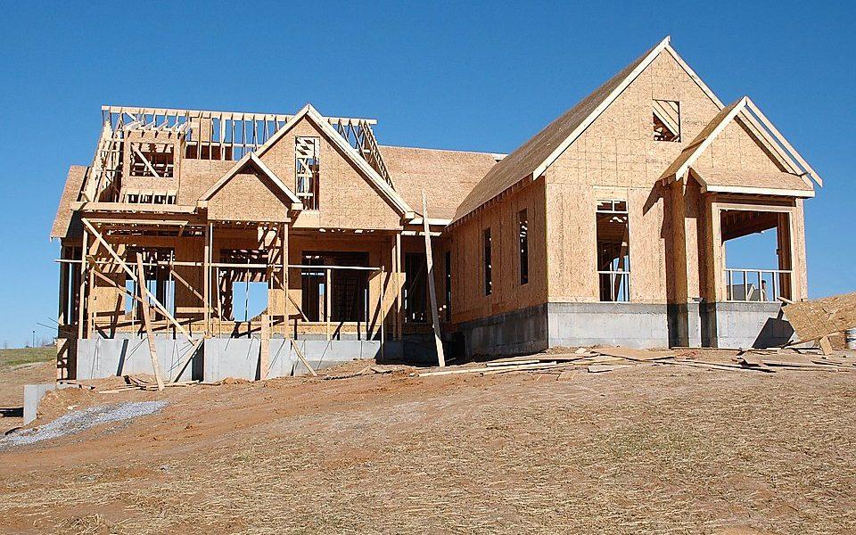 Fondations d'une maison : ce qu'il faut savoir