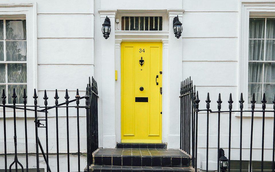 Tous les conseils pour ouvrir une porte claquée