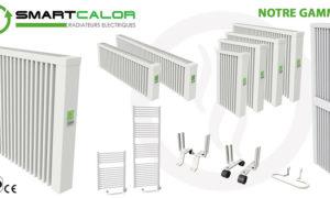 Pourquoi les radiateurs électriques à inertie permettent de se chauffer à faible consommation d'électricité ?