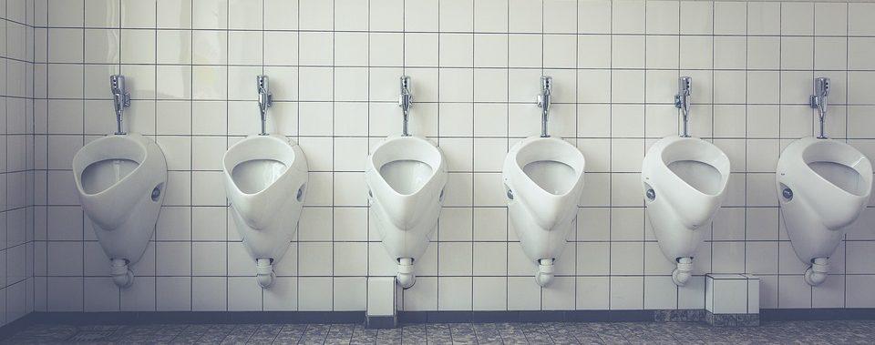 L'urinoir: objet pratique, ludique ou artistique?