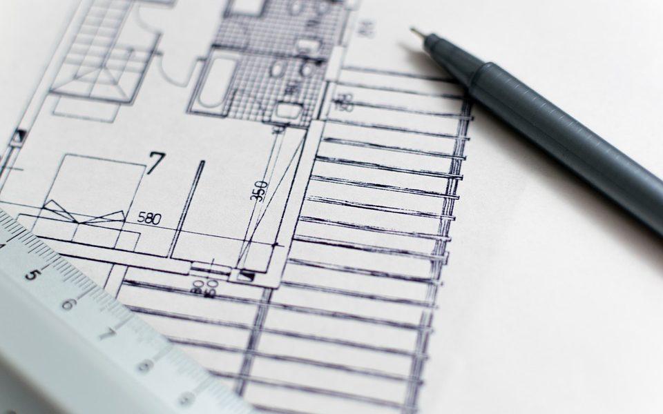 Construction: récapitulatif des frais à prévoir