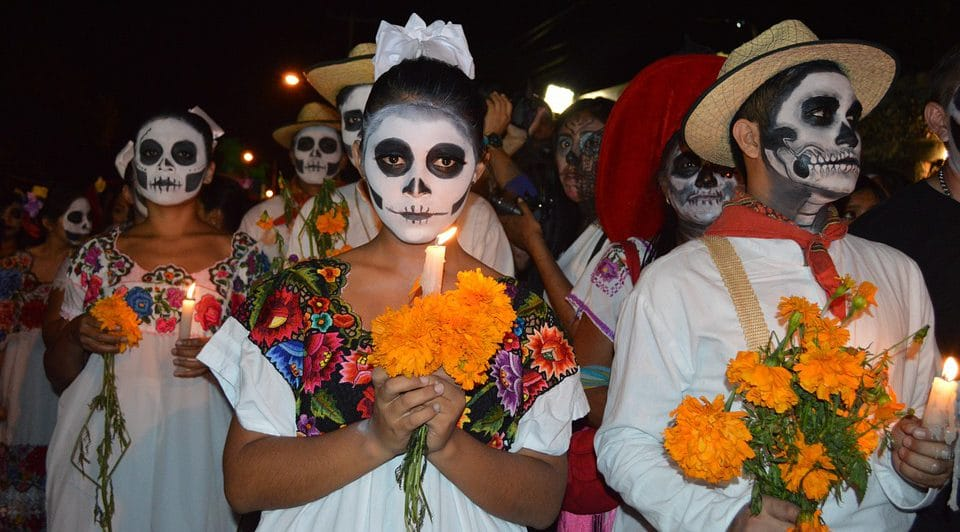La fête des morts à travers le monde: origines et significations