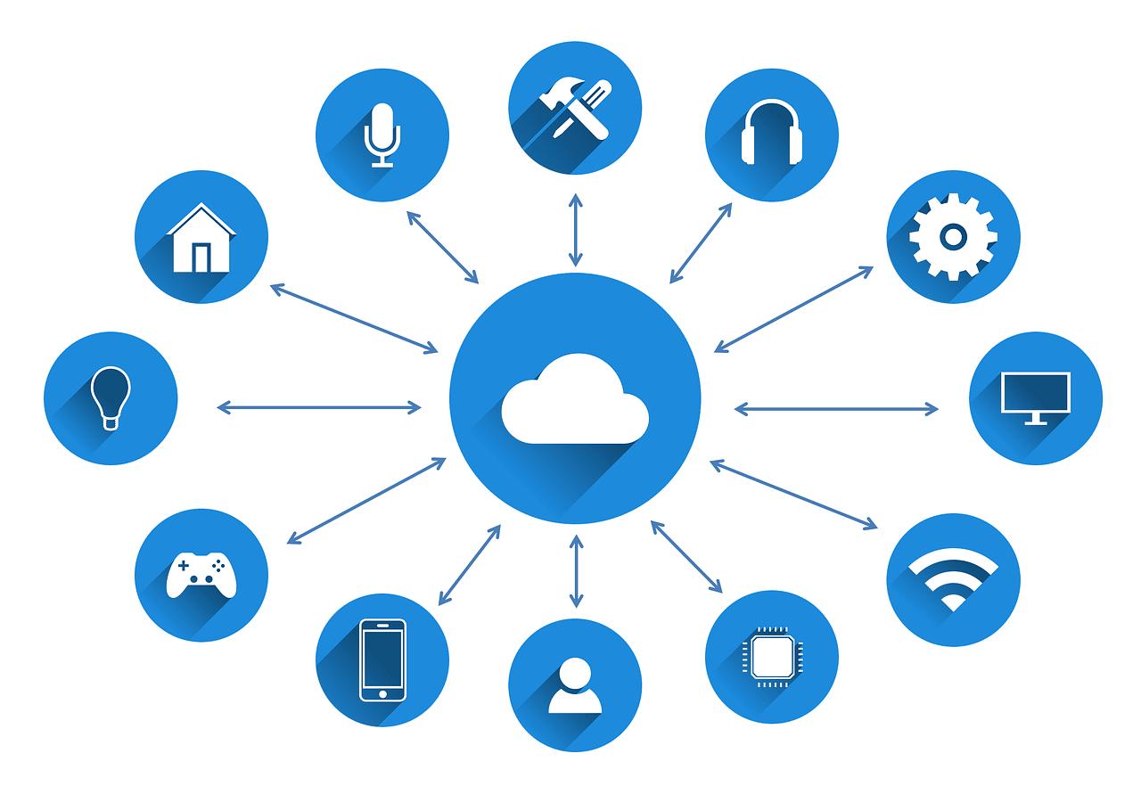 Le cloud computing: un système de plus en plus utilisé