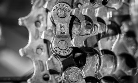 Chaînes de manutention: types et principales utilisations