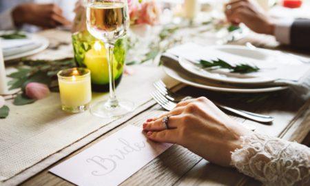 Décoration de mariage : ambiance champêtre