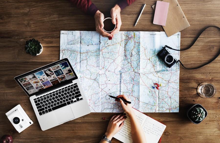 Top 5 des meilleurs pays où s'expatrie en 2018