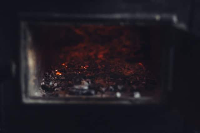Que faire avec les cendres du défunt?
