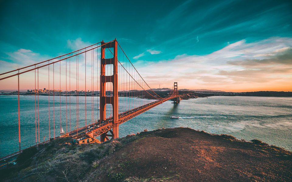 San Francisco : un des nombreux trésors des Etats-Unis