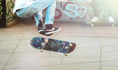 Roulements pour skateboard : guide pratique