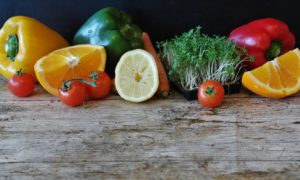 Livraison de Corbeilles de fruits et panier de légumes bio