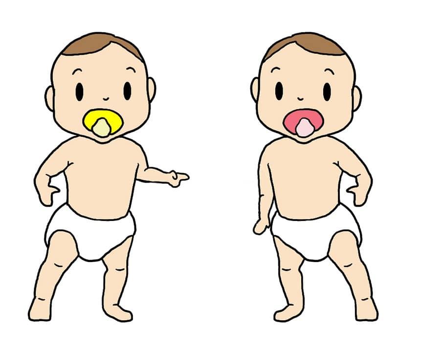 Les 3 règles d'or pour allaiter des jumeaux
