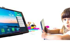 iDruide tablette scolaire sur Communiqué de Presse.be