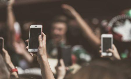 Les smartphones sont-ils les nouveaux photographes